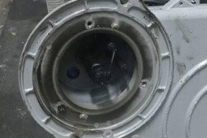 Чистка и ремонт дизельной горелки Kiturami